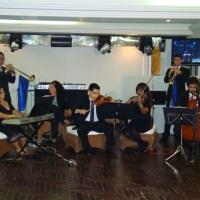 Música Bellas Artes com Clarinadas.