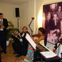 Show de Música em Copacabana
