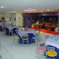 Decoração Infantil Local: Manaus