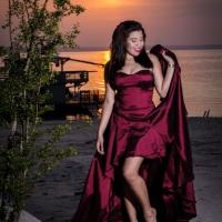 Ensaio Debutantes Local: Pier Hotel tropical - Manaus