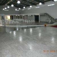 Auditório - interior