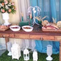 mesa madeira 130,00
