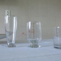 Copos vidro