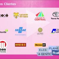 Nós trabalhamos muito para oferecer um serviço de qualidade aos nossos clientes.  A melhor forma de