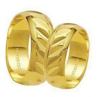 Ouro 18k.