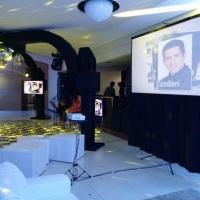 Aluguel de projetor datashow, telão e som para eventos  Atendemos em Recife, Jaboatão, Camaragibe
