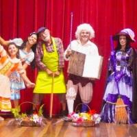 Peças teatrais para todos os ambientes. Escola, teatros municipais e centros culturais. Porque espal