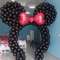 Arco da Minnie