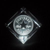 Cristal Chanfrado 5cmx5cm5cm