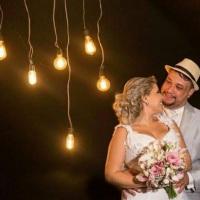 Iluminação Cênica | Gambiarras no Altar