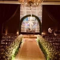 Iluminação Cênica | Cerimonial Religioso