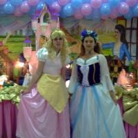 princesas cover