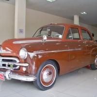 VAUXHALL 1952 - 4 PORTAS