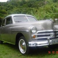 DODGE 1950 - 2 PORTAS
