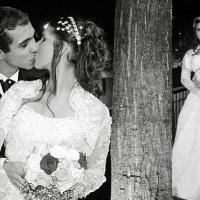 Casamento Suzane e Wendel