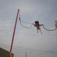 Big Jump 6m de altura!!!