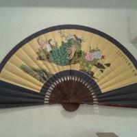 Belíssima decoração Chinesa