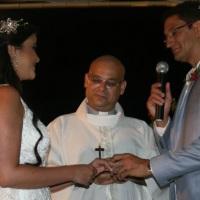 Casamento de Arthur e Mariana no dia 01 de novembro de 2014 na Pousada Praia dos Carneiros