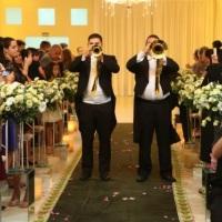 Ricciere Coral e Orquestra - Música para Casamento