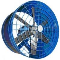 Aluguel / Locação de Ventiladores / Exaustores Axiais
