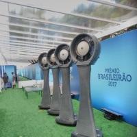 Aluguel / Locação de Climatizadores Aspersivos para Eventos
