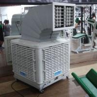 Locação / Aluguel de Climatizadores Evaporativos para Eventos, alta capacidade.