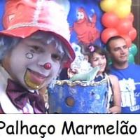 PALHAÇO MARMELÃO