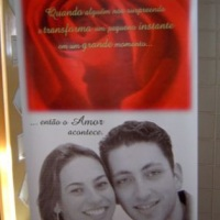 Banner para Casamento