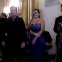 RMS - Cerimônia de casamento.