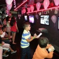 Festa para meninos e meninas