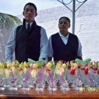 Bartender Romeu Eventos