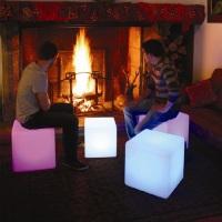 Puffs de LED