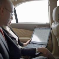 RR Transporte Executivo