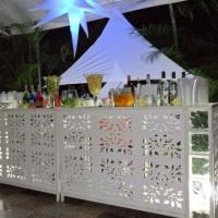 open bar provençal