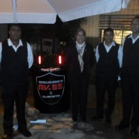 Equipe de Manobristas Valet