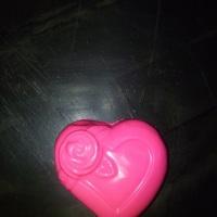 Sabonete Outubro Rosa(Campanha 2017) https://www.elo7.com.br/afroditesa/loja