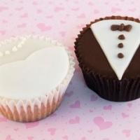 cup cake casamento