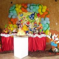Festa O Circo