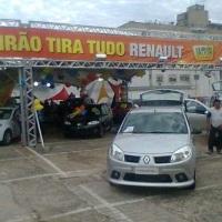 Feirão RENAULT 2009