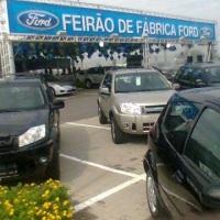 Feirão FORD 2009