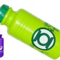 Squeezes plástica personalizada