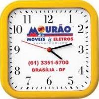 Relógios de parede personalizado