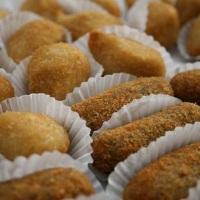 salgados deliciosos para reuniões e eventos
