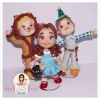 Dorothy - O magico de Oz
