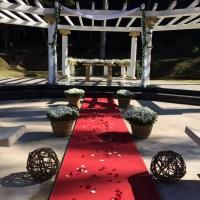 Área da cerimonia