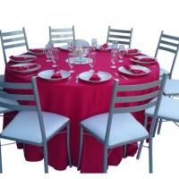mesa para 10 lugares