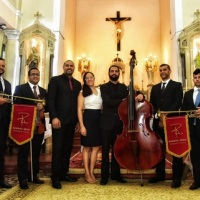 Música para casamento em Salvador