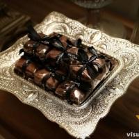 Brownies Bem Casado.