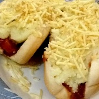 Hotdog completo