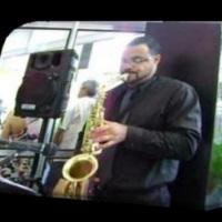 Musico para casamentos saxofonista - DF
